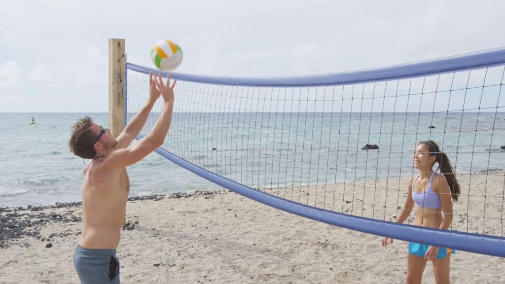 Populära sommarsporter i Sverige - Laikff